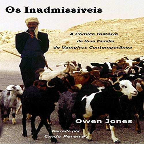 Os Inadmissíveis [The Inadmissibles]  By  cover art