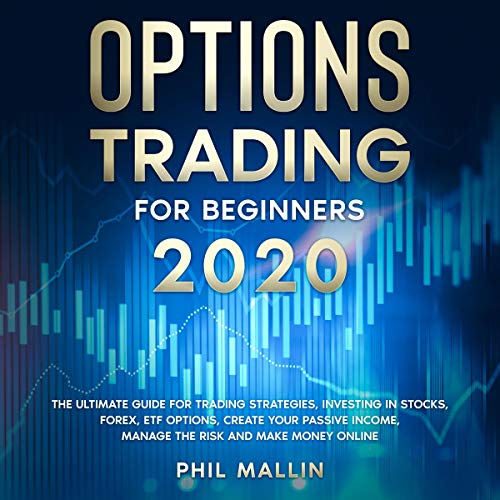 Options Trading for Beginners 2020 cover art