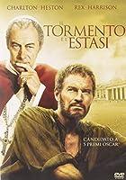 Il Tormento E L'Estasi [Italian Edition]