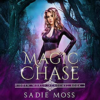 Magic Chase cover art
