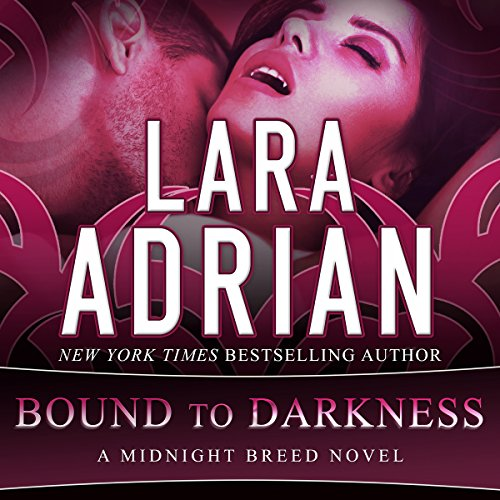 Bound to Darkness cover art