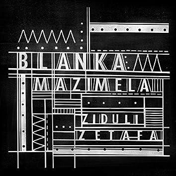 Ziduli Zetafa EP