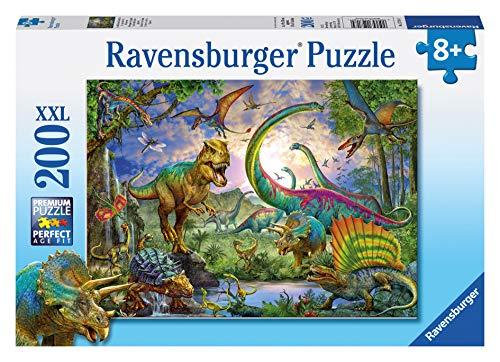 Ravensburger - En el Reino de los Gigantes, Puzzle de 200 Pi