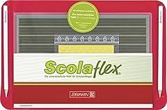 Brunnen 104020171 Scolaflex Tafel-Set L1A