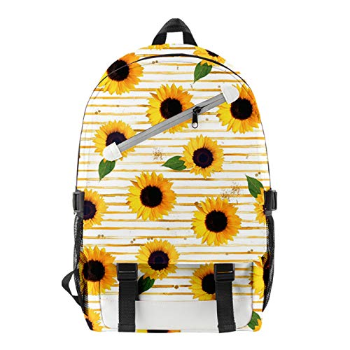 BackpackClassic Basic Durable Laptop Backpack Unisex Lightweight Backpack Waterproof Casual Daypack School Travel Bag for Men Women Boys Girls