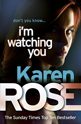 I'm Watching You (The Chicago Series Book 2) (English Edition)