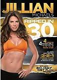 Jillian Michaels Ripped In 30 [Edizione: Regno Unito]...