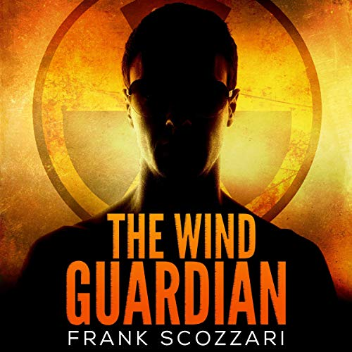 The Wind Guardian Audiobook By Frank Scozzari cover art