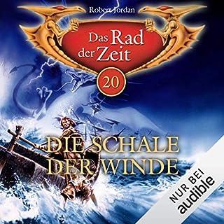Die Schale der Winde audiobook cover art