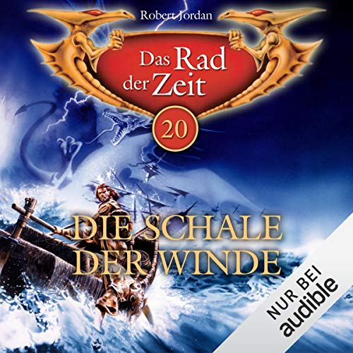 Die Schale der Winde     Das Rad der Zeit 20              By:                                                                                                                                 Robert Jordan                               Narrated by:                                                                                                                                 Helmut Krauss                      Length: 9 hrs and 7 mins     Not rated yet     Overall 0.0