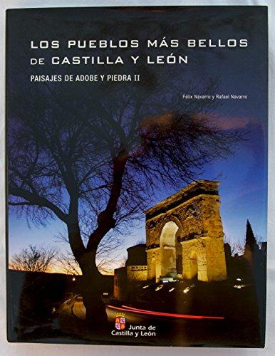 Los pueblos mas bellos de Castilla y León