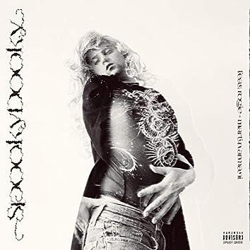 Spooky Dooky (feat. Rogie & Martin Armani)