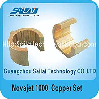 Printer Parts Novajet 1000I Copper Set (2pcs/Set)
