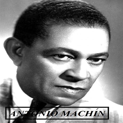 Antonio Machín