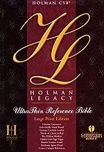 Best holman legacy bible Reviews