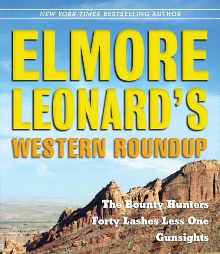 Download Elmore Leonard's Western Roundup 1598875906