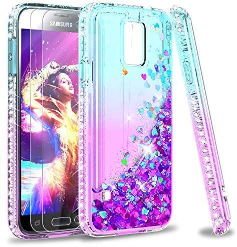 Samsung galaxy s5 kpop cases