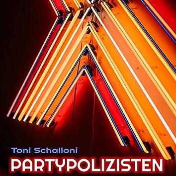 Partypolizisten