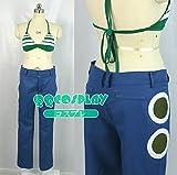 コスプレ衣装 ONE PIECE ワンピース 2年後 ナミ cosplay