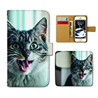 Galaxy Note20 Ultra 5G SCG06 ケース 手帳型 ねこ画像 手帳ケース スマホケース カバー 猫 にゃんこ キャット ペット ネコ E0287020113802