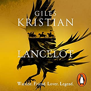Lancelot                   By:                                                                                                                                 Giles Kristian                               Narrated by:                                                                                                                                 Philip Stevens                      Length: 22 hrs and 56 mins     107 ratings     Overall 4.5