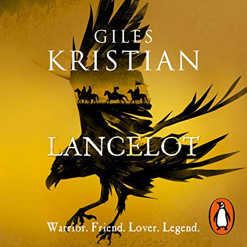 Lancelot cover art