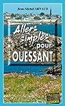Allers simples pour Ouessant par Arnaud