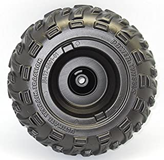 Power Wheels - Right Wheel (J8472-2269) Please check your Vehicle, some cars listed use different REAR TIRES, double check before ordering.