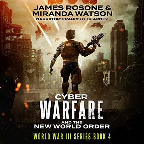 Cyber-Warfare and the New World Order Titelbild
