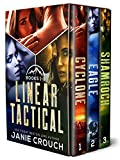 Linear Tactical Boxed Set 1: Cyclone, Eagle, Shamrock (Linear...