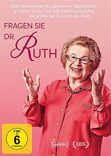 Fragen Sie Dr. Ruth (OmU)