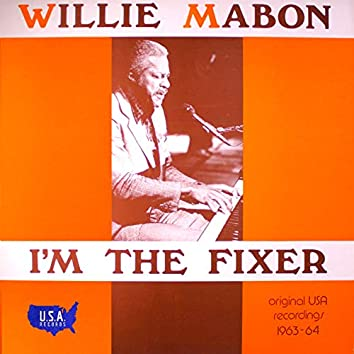 I'm the Fixer - The Best of the USA Records Sessions