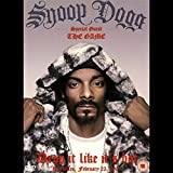 Songtexte von Snoop Dogg - Drop It Like It's Hot