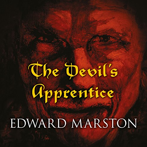 The Devil's Apprentice Titelbild