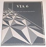 VIA 6: Architecture and Visual Perception (The Journal of the Graduate School of Fine Arts, University of Pennsylvania)