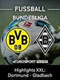 Highlights XXL: Borussia Dortmund gegen Borussia Mönchengladbach