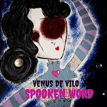 Spooken Word