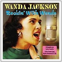 Rockin' with Wanda - Wanda Jackson by Wanda Jackson