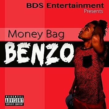 Money Bag Benzo