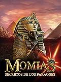 Momias: Secretos de los faraones