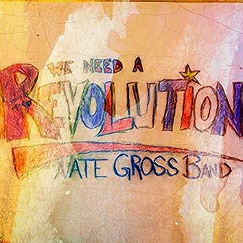 (We Need A) Revolution