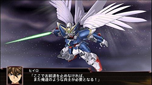【PSVita】スーパーロボット大戦X