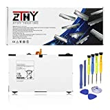 ZTHY EB-BT810ABA EB-BT810ABE Tablet Battery for Samsung Galaxy Tab S2 9.7' SM-T810 T810X T813 T815 T815C T815X T815Y T817 T817A T817W T817T T817P T817X T817V T818 T818A T818V T818W T819 5870mAh