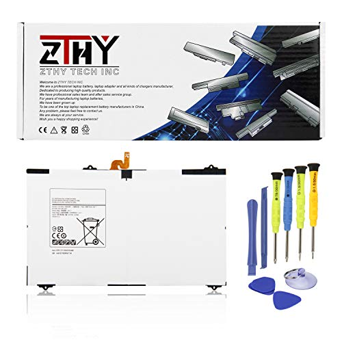 ZTHY EB-BT810ABA EB-BT810ABE Tablet Battery for Samsung Galaxy Tab S2 9.7' SM-T810 T810X T813 T815...