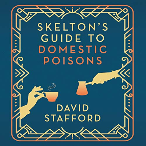 Skelton's Guide to Domestic Poisons cover art