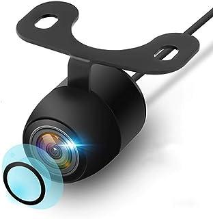 HD Night Vision Rear View Car Camera 170 ° Wide Angle Rear View Camera Waterproof Car Universal Monitor