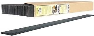 Woodland Scenics HO 2' Track-Bed Strips (36)