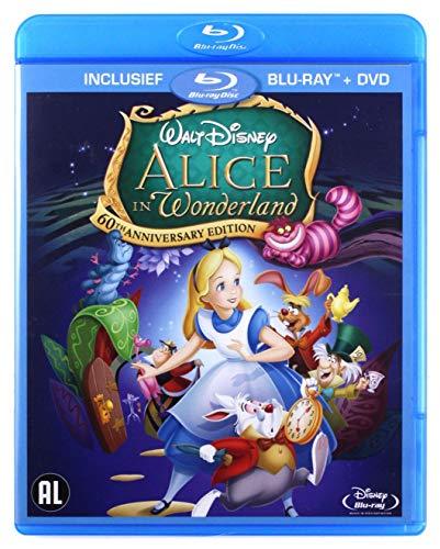 Alice In.. -Spec-
