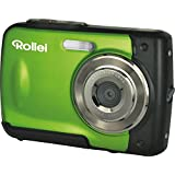 Kamera Top100 Platz 10: Rollei Sportline 60 Digitalkamera (5 Megapixel, 8-fach digitaler Zoom, 6 cm (2,4 Zoll) Display, bild