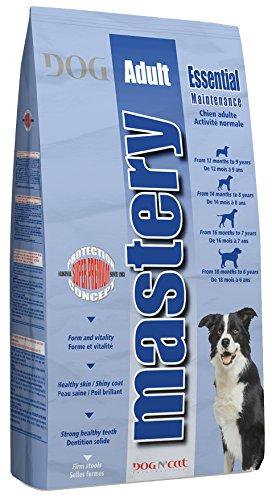 Mastery–Pienso para perros–Adult Essential Maintenance–13.5kg